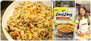 Better Than Takeout – Ling Ling Fried Rice