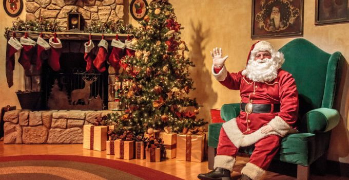 Knott's Merry Farm Must See Attractions #MerryFarm