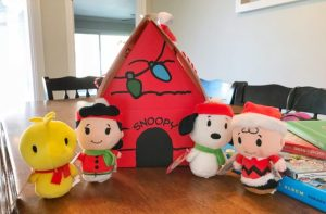 Celebrate Christmas With Your Favorite Peanuts #Win A HUGE @Snoopy Gift Pack!