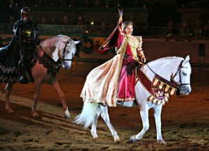 An Evening of Knightly Fun at Medieval Times Buena Park