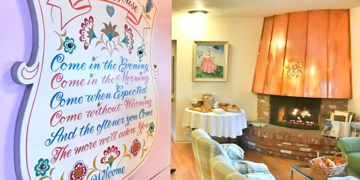 The Ultimate in Warmth and Hospitality: The Family Friendly Hofsas House Hotel