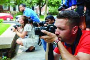 Get Snappin with the New Best Buy Photography Workshop Tour