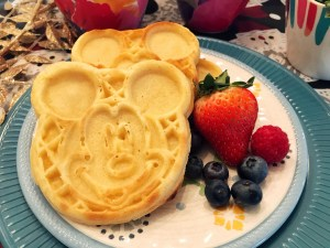 Celebrate Mickey Mouse's 90th Birthday with Eggo