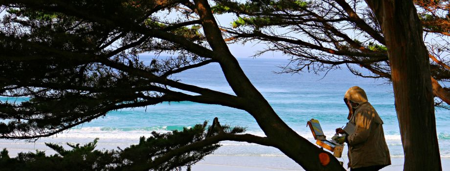 A Weekenders Guide To Carmel by the Sea