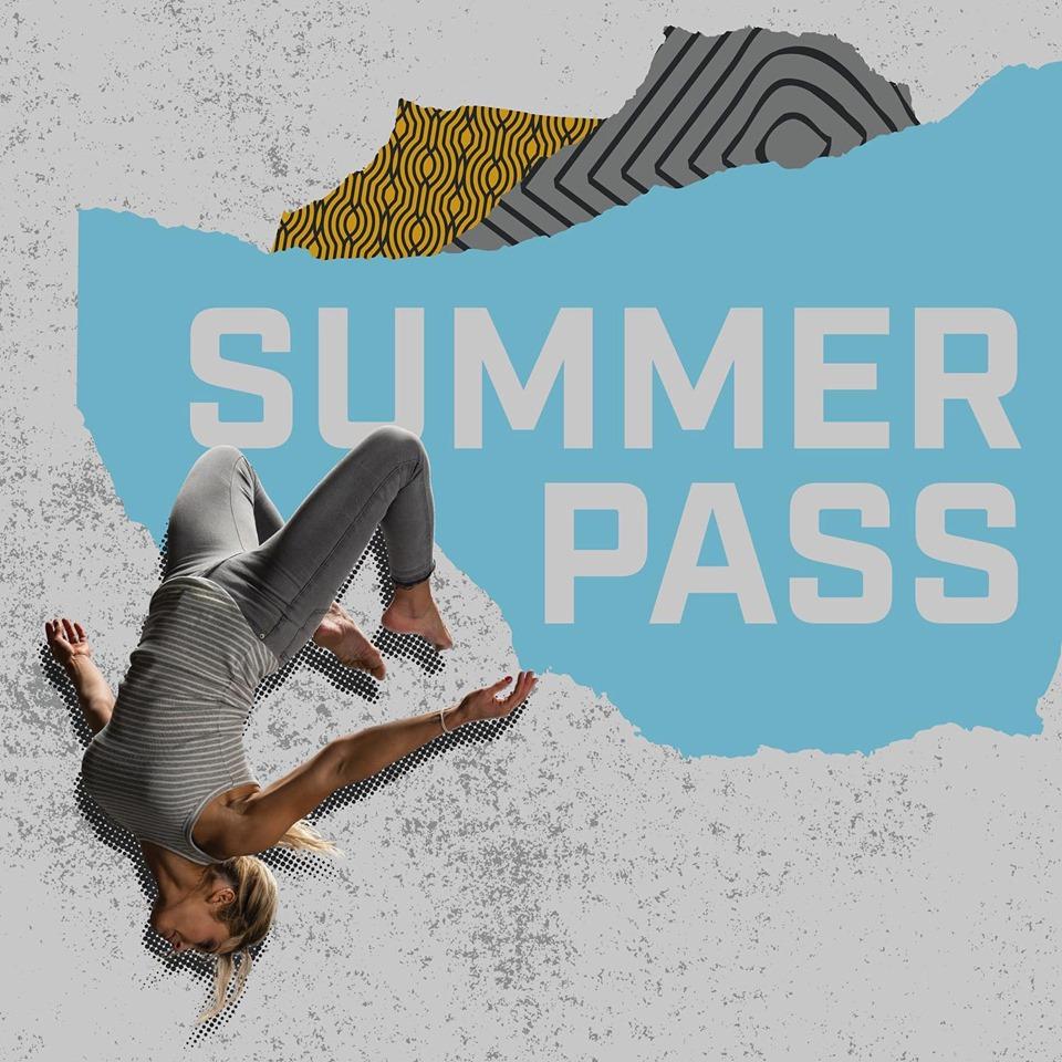 circustrix summer pass