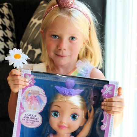 Ballerina Dreamer Doll Review
