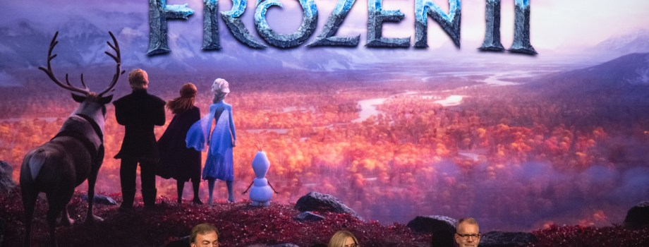Frozen 2 Fairy Tale and Myth: The Evolving Story of Anna and Elsa
