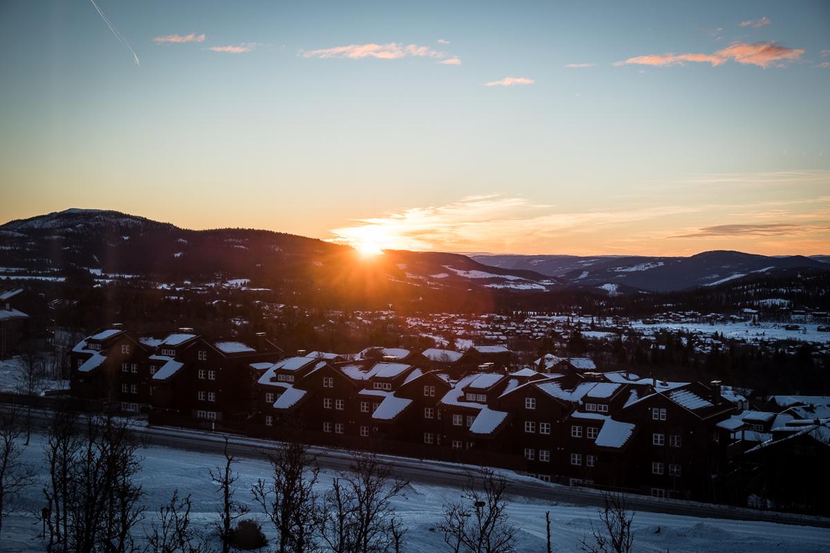 Beitostølen Norway