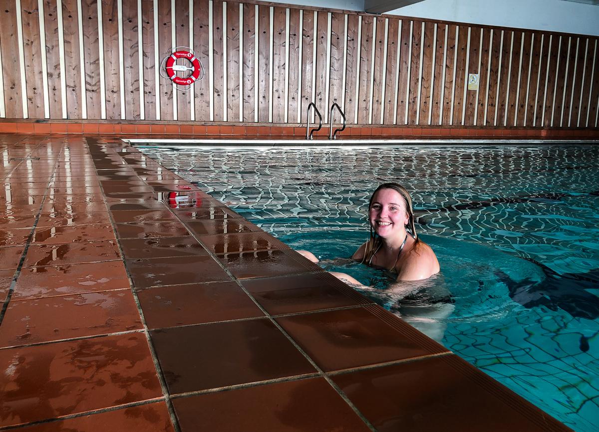 Radisson Blu Mountain Resort Beitostølen Norge