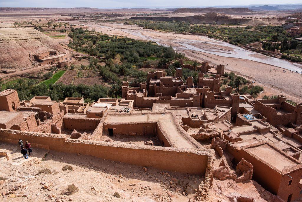 Ait Ben Haddou Morocco