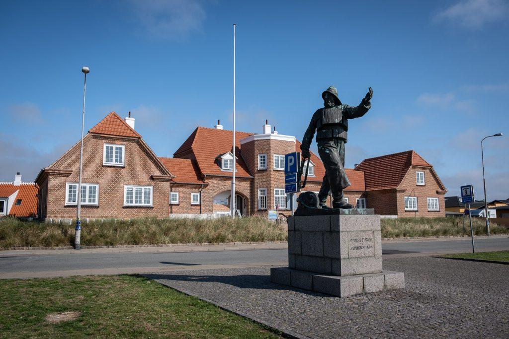 Skagen Jutland Jylland Denmark Grenen