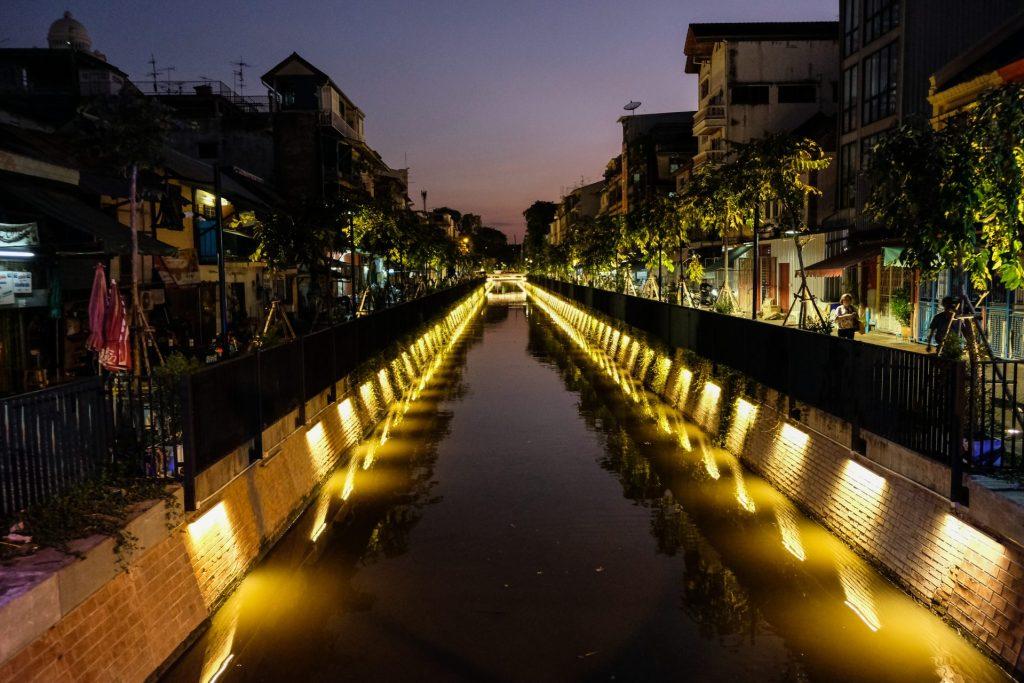 Thailand, Buddha, temple, gold, solo travel, Asia, Bangkok