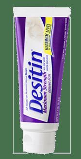 DESITIN® Maximum Strength Original Paste