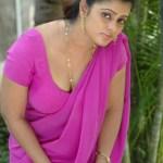 Indian mature aunty bbw figure photo