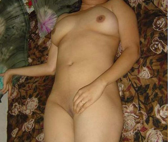 Full Nude Cute Desi Girl