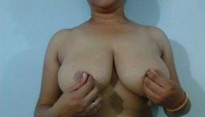 naughty nude boobs indian hottie