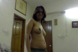 hot naked desi indian girl