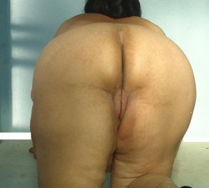 aunty fat ass show naked