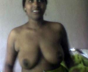 hot naked boobs aunty image