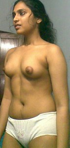 Indian College Girl naked desi nude pic