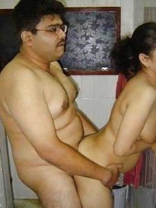 Desi girl fucked hard from behind