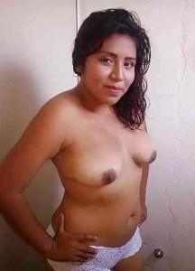 desi indian wife naked image