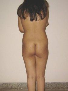 Full nude indian hot ass