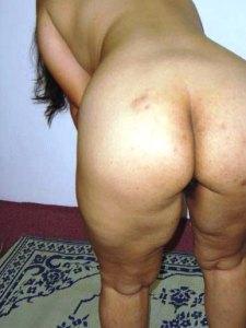 Nude butt desi pic