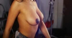 Desi tits naked photo