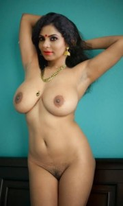 Sexy slim babe boobs