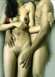 nude bhabhi getting fucked