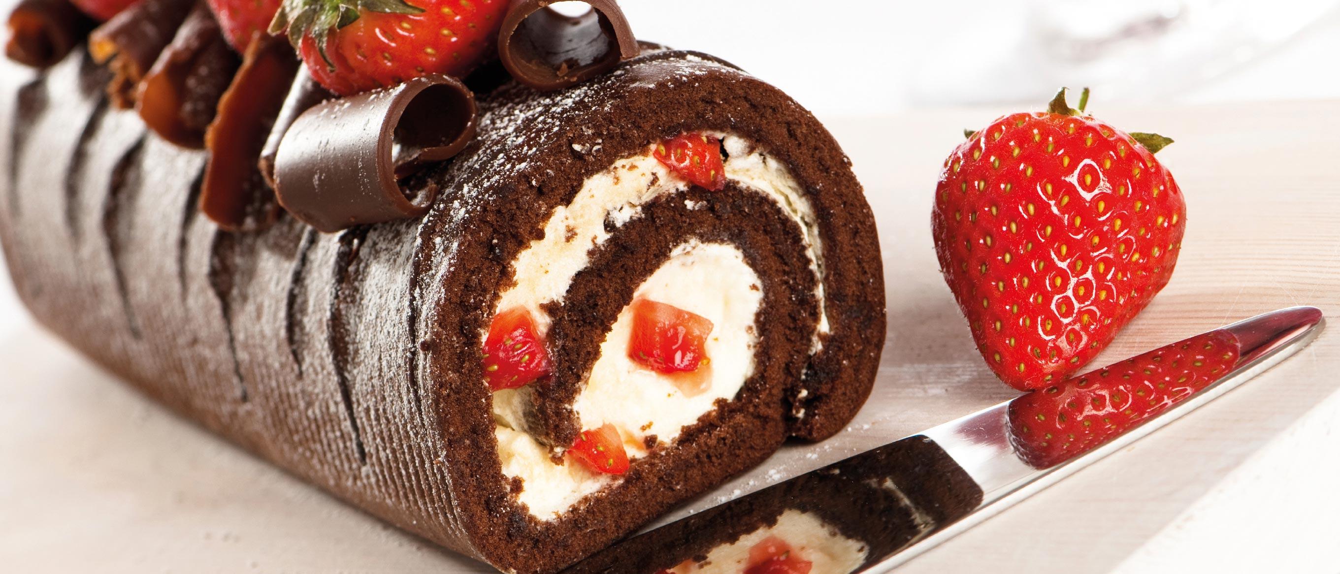 http www desjardins inspirations fr buche de noel au chocolat et aux fraises