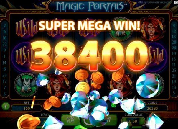大興奮のオンラインカジノ