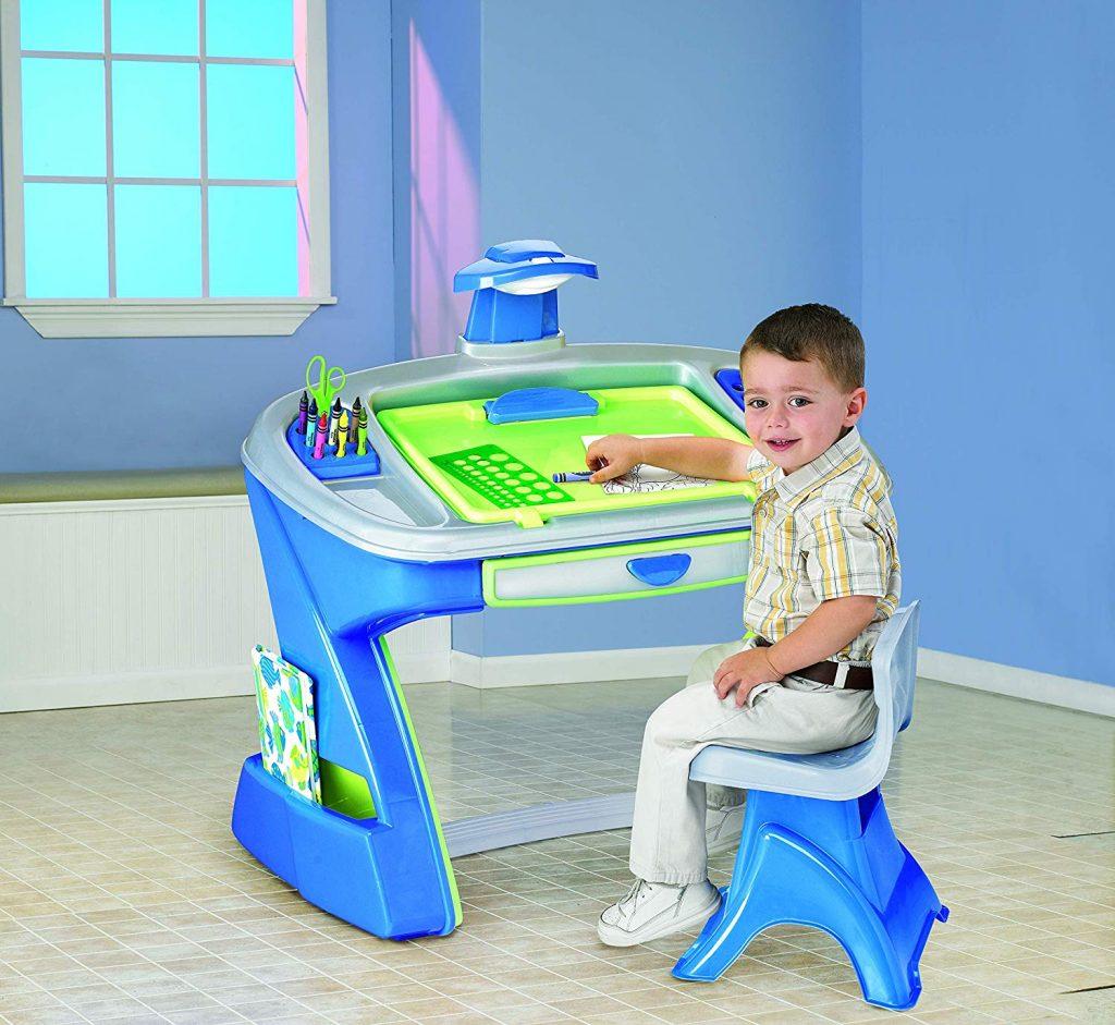 Best Kids Easel And Art Desks Complete Buyer S Guide Desk Advisor