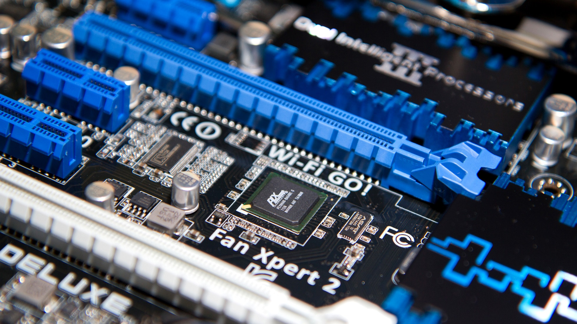 Pci Express Pcie Everything You Need To Know