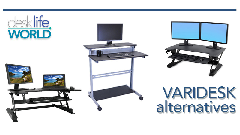 varidesk alternatives