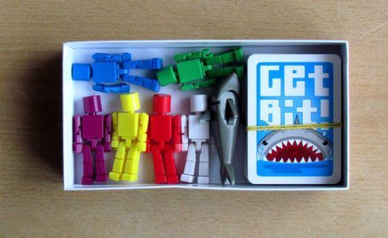 Get Bit - krabička