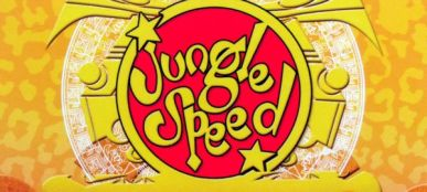 Jungle Speed rozšíření