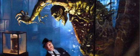 Recenze: Arkham Horror - Prokletí temného faraona - společně proti zlu podruhé