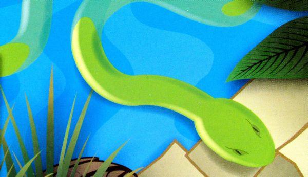 Smart Games: Anakonda