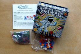 Urknall: The Big Bang - balení