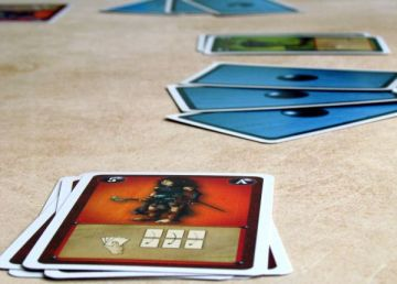 Raverun - rozehraná hra