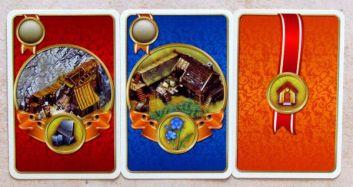 Craftsmen - karty