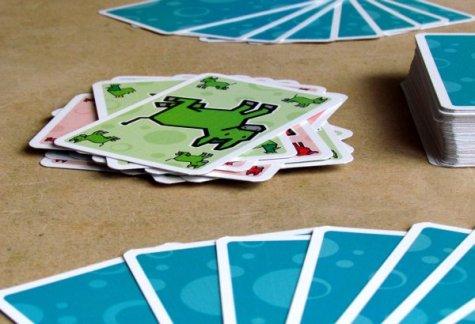 Cocotaki - rozehraná hra