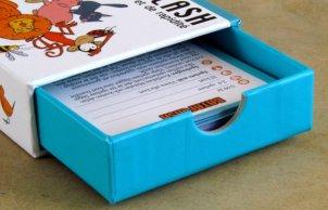 Bataflash - krabička