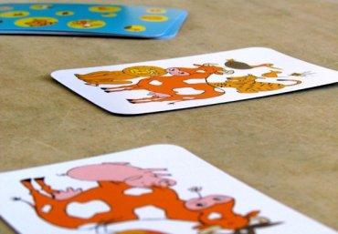 Bataflash - rozehraná hra