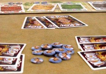 UGO! - rozehraná hra