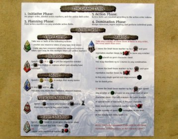 The Lord of the Ice Garden - nápověda