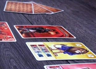 Beasty Bar - rozehraná hra