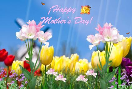 Happy Mothers Day Animated Wallpaper Preview